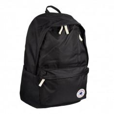 Rucsac unisex Converse Original Backpack (Core) black 10002652001