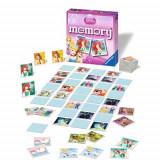 Jocul Memoriei - Printesele Disney