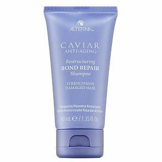 Alterna Caviar Restructuring Bond Repair Shampoo șampon pentru păr deteriorat 40 ml