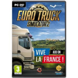Euro Truck Simulator 2 Vive La France! Add-On Pc
