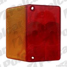 Sticla stop spate dispersor lampa universala BestAutoVest partea Dreapta/ Stanga pentru 9900876E