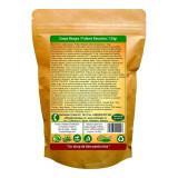 Ceapa neagra pulbere liofilizata bioactiva 125g