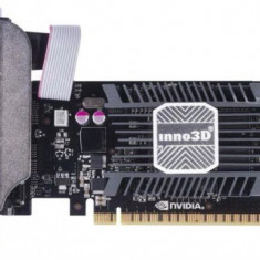 Placa Video Inno3D GeForce GT 730, 2GB, GDDR3, 64 bit