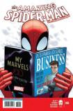 The Amazing Spider Man Nr.6