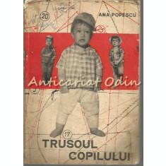 Trusoul Copilului - Ana Popescu