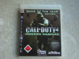 Joc PS 3 - Call Of Duty 4 / PS3