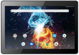 Tableta Vonino Magnet M10, Procesor Quad-Core 1.3GHz, IPS Capacitive touchscreen 10.1inch, 2GB RAM, 16GB Flash, Wi-Fi, 5MP, 3G, Android (Gri inchis)