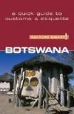 Botswana - Culture Smart!: A Quick Guide to Customs & Etiquette