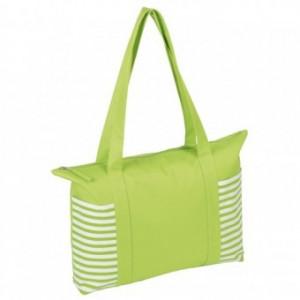 Geanta Twin green
