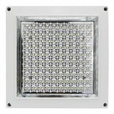 Aplica LED 27 cm x 27 cm 8w