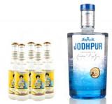 JODHPUR GIN & TONIC