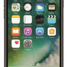 Telefon Refurbished Apple iPhone 7, Procesor Quad-Core, LED-backlit IPS LCD Capacitive touchscreen 4.7inch, 2GB RAM, 32GB Flash, 12MP, Wi-Fi, 4G, iOS, Negru, 4.7'', Smartphone