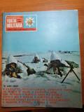 revista viata militara februarie 1989