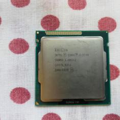 Procesor Intel Ivy Bridge,i3 3240 3.4GHz socket 1155,pasta cadou.