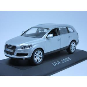 Macheta Audi Q7 Schuco 1:43