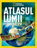 Atlasul Lumii Pentru Elevi. National Geographic/***