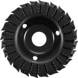 Disc circular raspel depresat 115 x 22.2 mm nr. 1 Yato YT-59173