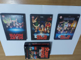 Scarry Movie Trilogy Original, DVD, Engleza, Sony