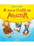 Cumpara ieftin A doua carte cu Apolodor Gellu Naum