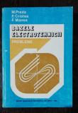 BAZELE ELECTROTEHNICII -M .PREDA / P. CRISTEA / F.MANEA