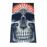 Masca protectie fata, craniu, model A06, paintball, ski, motociclism, airsoft