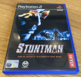 Joc Stuntman, PS 2, alte sute de jocuri