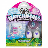Set 2 oua surpriza Hatchimals Colleggtibles - Petrecere in pijamale