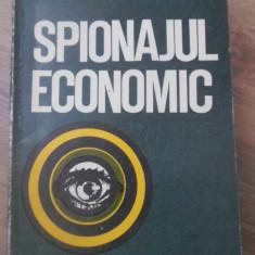 SPIONAJUL ECONOMIC - PAUL RONITZ