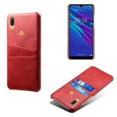 Husa Huawei Y6 2019 / Y6 Prime 2019 Dura Rosie