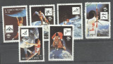 Sao Tome e Principe 1992 Sport, Olympics, Barcelona, used M.270
