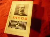 Ghe.Merisescu - Iacob Muresanu - Ed. Muzicala RSR 1966 - Viata si Opera,200pag