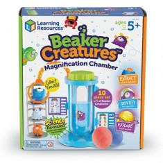 Beaker Creatures - Laboratorul monstruletilor PlayLearn Toys