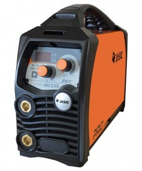 Aparat de sudura tip invertor Jasic PROARC 200 PFC (Z229)