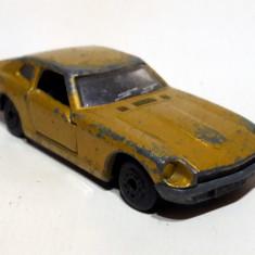 Datsun 260 Z - Matchbox