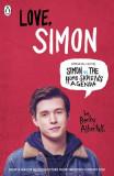 Love Simon Simon Vs The Homo Sapiens Agenda Official Film Tie-in