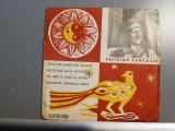 Felician Farcasiu - Raritate (EPC489/Electrecord) - Vinil/format mic - 33 rpm/VG