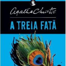 A treia fata - Agatha Christie