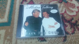 CD MODERN TALKING--BACK FOR GOOD