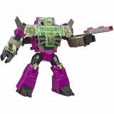 Figurina Transformers Cyberverse Ultra Clobber, Hasbro