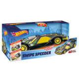 Cumpara ieftin Masinuta Hot Wheels Swipe Speeder - Cyber Speeder, Electrice