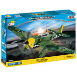 Cumpara ieftin Set de construit Cobi, Aircrafts WW II, Junkers JU 87 B-2 Stuka (370 pcs)