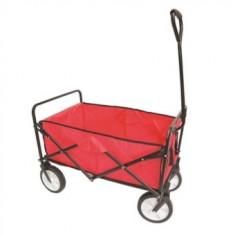 Carucior pliabil Strend Pro Praktik, 24x45x75 cm