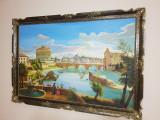 Tablou pictura in ulei