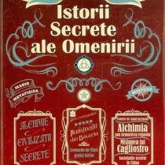 Istorii secrete ale omenirii