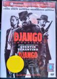 Django Unchained, DVD, Romana, sony pictures