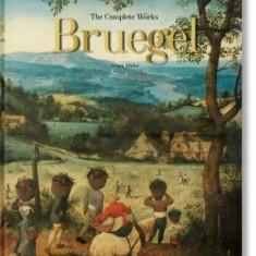 Pieter Bruegel: The Complete Works XXL