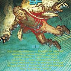 Colecția de Povestiri Științifico-Fantastice (CPSF) Anticipația Nr. 29