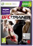 UFC Personal Trainer - Kinect XB360, Sporturi, 16+