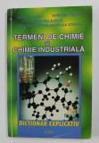 TERMENI DE CHIMIE INDUSTRIALA - DICTIONAR EXPLICATIV de ANGELA LUPU ...DACIANA COSTINA ANDRADA STEFAN , 2002