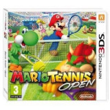 Mario Tennis Open N3DS